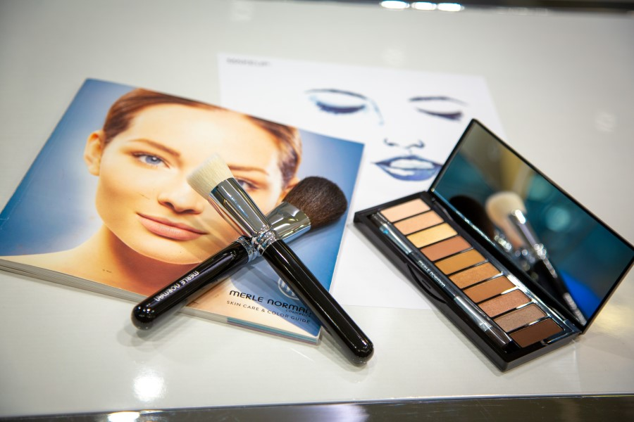 Merle Norman Southcentre Cosmetics